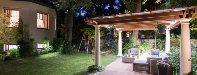 Upgrading your garden lighting can transform your backyard to the peaceful oasis and entertaining space you've always dreamed of.